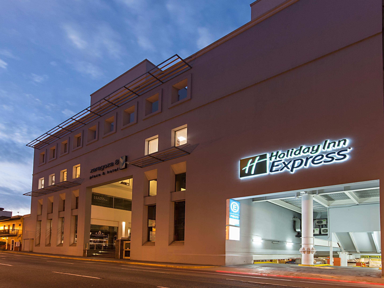 Holiday Inn Express Xalapa Hotel IHG