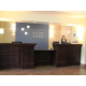 Welcome to the Holiday Inn Express & Suites Yorkton