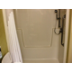 1 Bed Hear Accessible Roll-In Shower Guest Bathroom