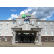 Welcome to the Holiday Inn Express & Suites Yorkton!