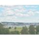 View to Zurich Airport