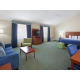King Executive Room which is wheel chair accessible
