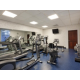 Cardiovasicular Fitness Room - Open Daily 5am-11pm
