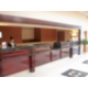 Hotel Lobby-Front Desk