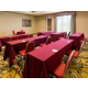 Holiday Inn Airport at Gulf Coast Town Center Osprey Meeting Room