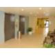 Holiday Inn hallway
