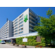 Welcoming you whenever at Holiday Inn Frankfurt Airport - North