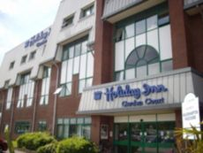 Holiday Inn Garden Court Wolverhampton - Racecourse