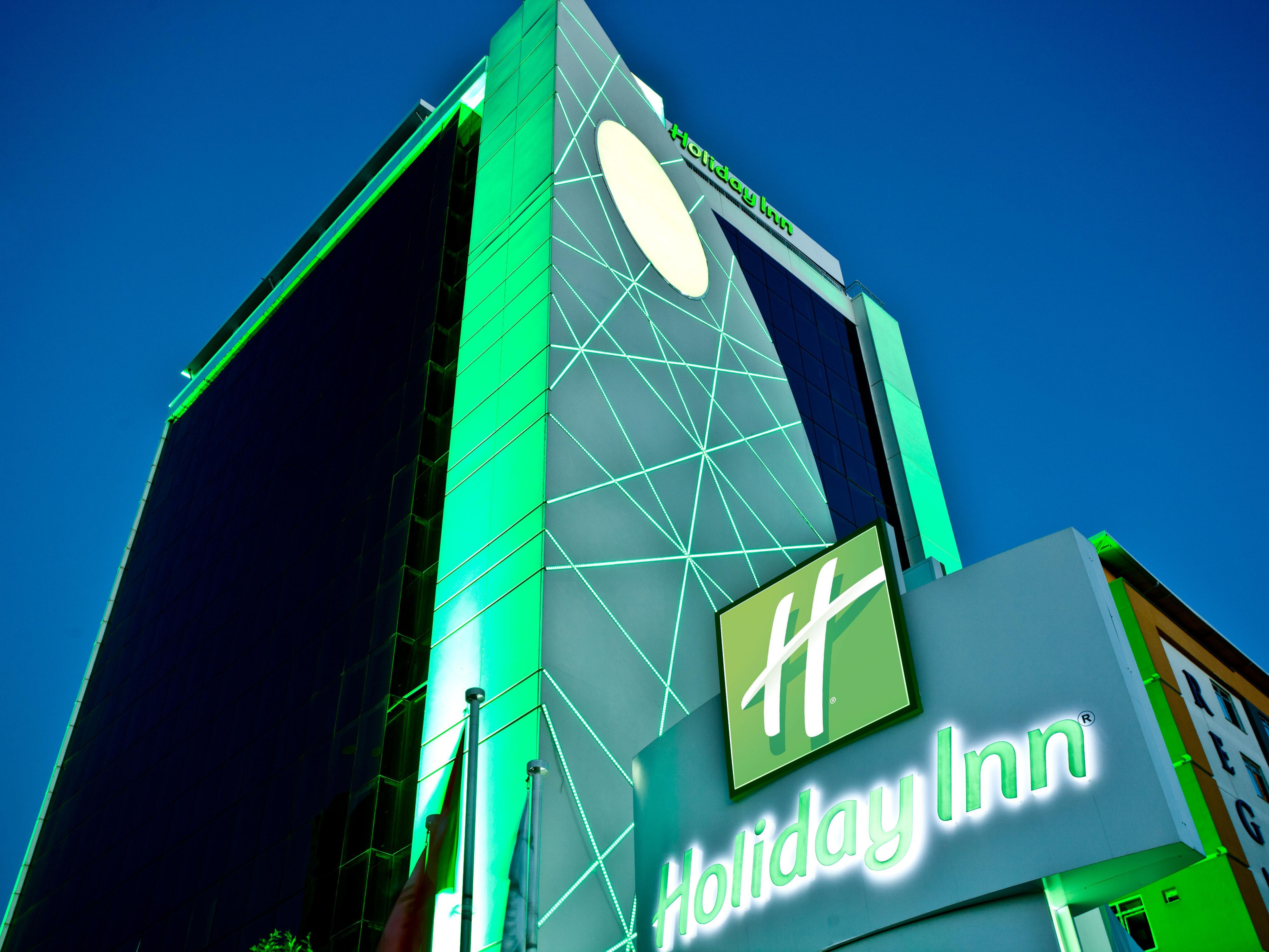 Welcome to Holiday Inn Gaziantep - Sehitkamil