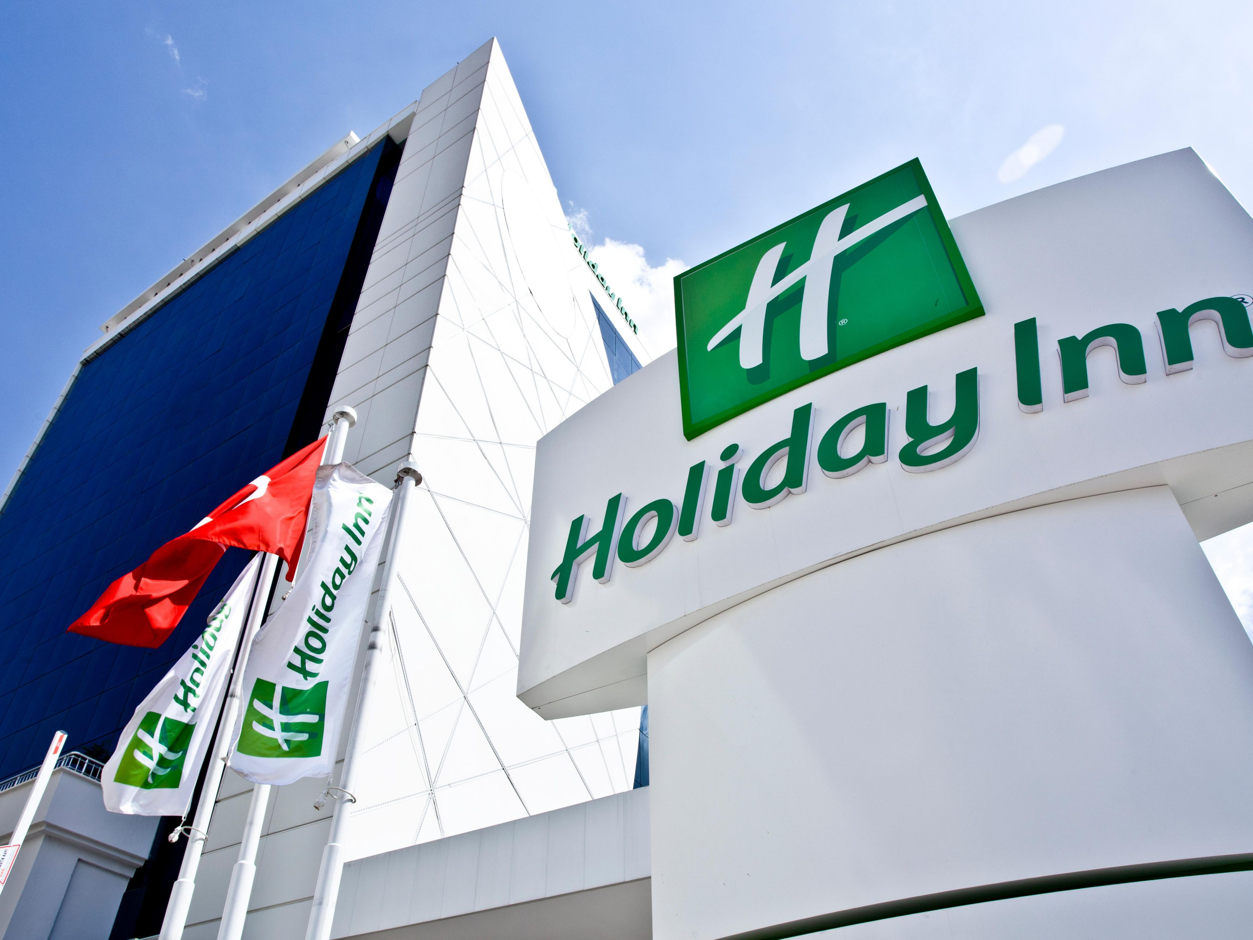 Welcome to Holiday Inn Gaziantep - Sehitkamil 2