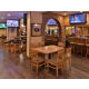 We have plenty of space in our lounge for you to watch the game!