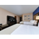 Double Queen Bedded Guest Room