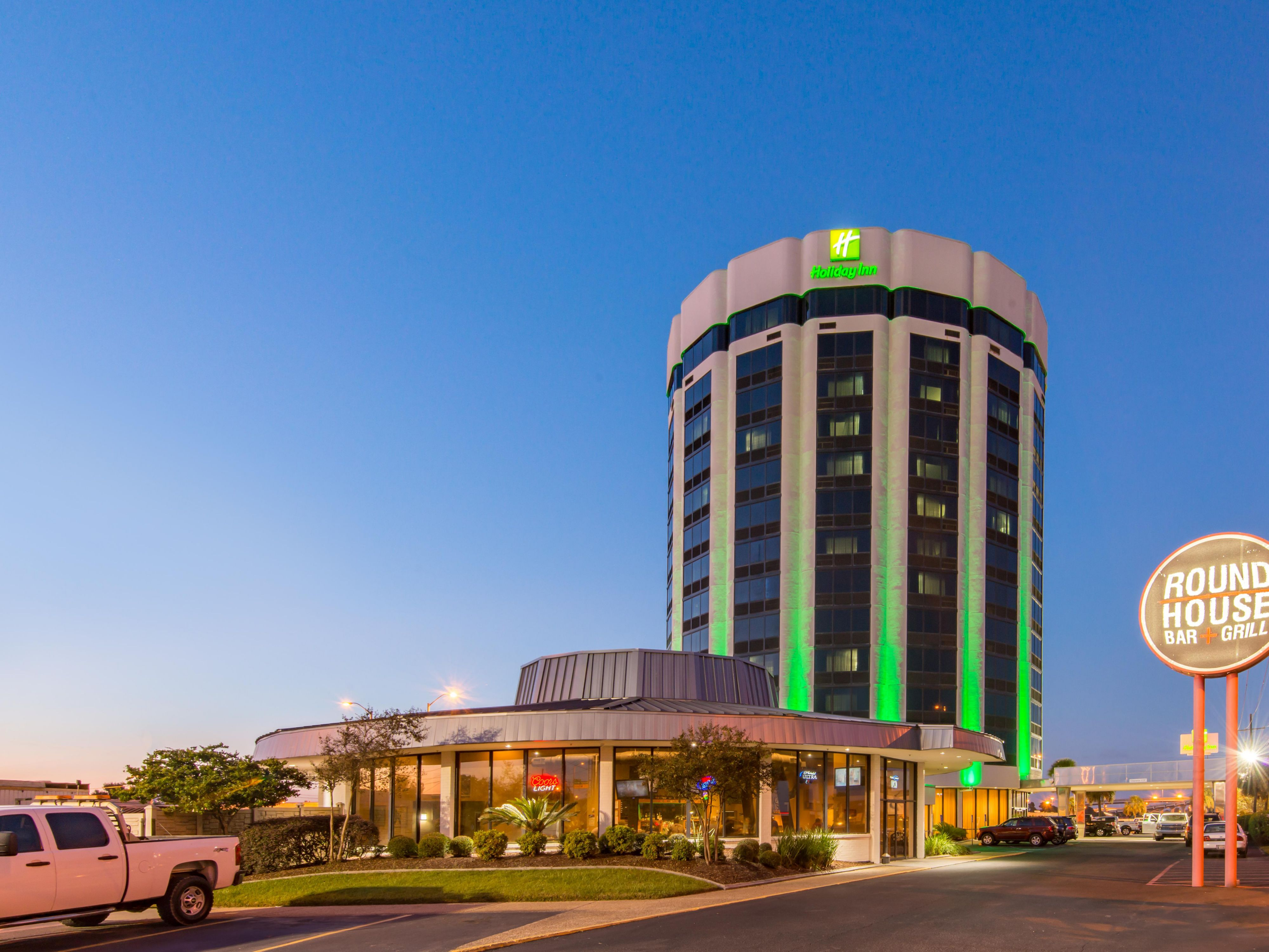 Holiday Inn New Orleans Westbank Hotel - Exterior Photo