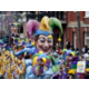 Happy Mardi Gras! Holiday Inn Westbank is close to parade routes