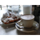 Cafe Du Monde located directly across the street at Oakwood Mall