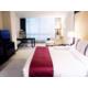 Holidayinn Deluxe  Room