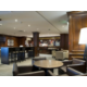 Modern Lobby Lounge at Welcome to Holiday Inn Guildford