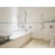 Accessible Bedroom Bathroom