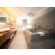 Presidential Suite En-suite Bathroom