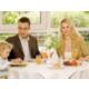Familienspeisesaal