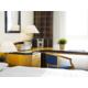 Ausreichend Arbeitsfläche in allen Gästezimmern