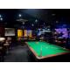 Stocks Bar