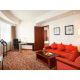 1 King Bed Deluxe Suite Room