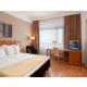 シングル ベッドの客室