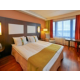 Have a great night sleep in our Queen Bed Guest Room