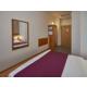 クイーン ベッドの客室