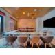 Keflavik meeting room with U-shape tables