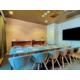 Keflavik meeting room in boardroom style