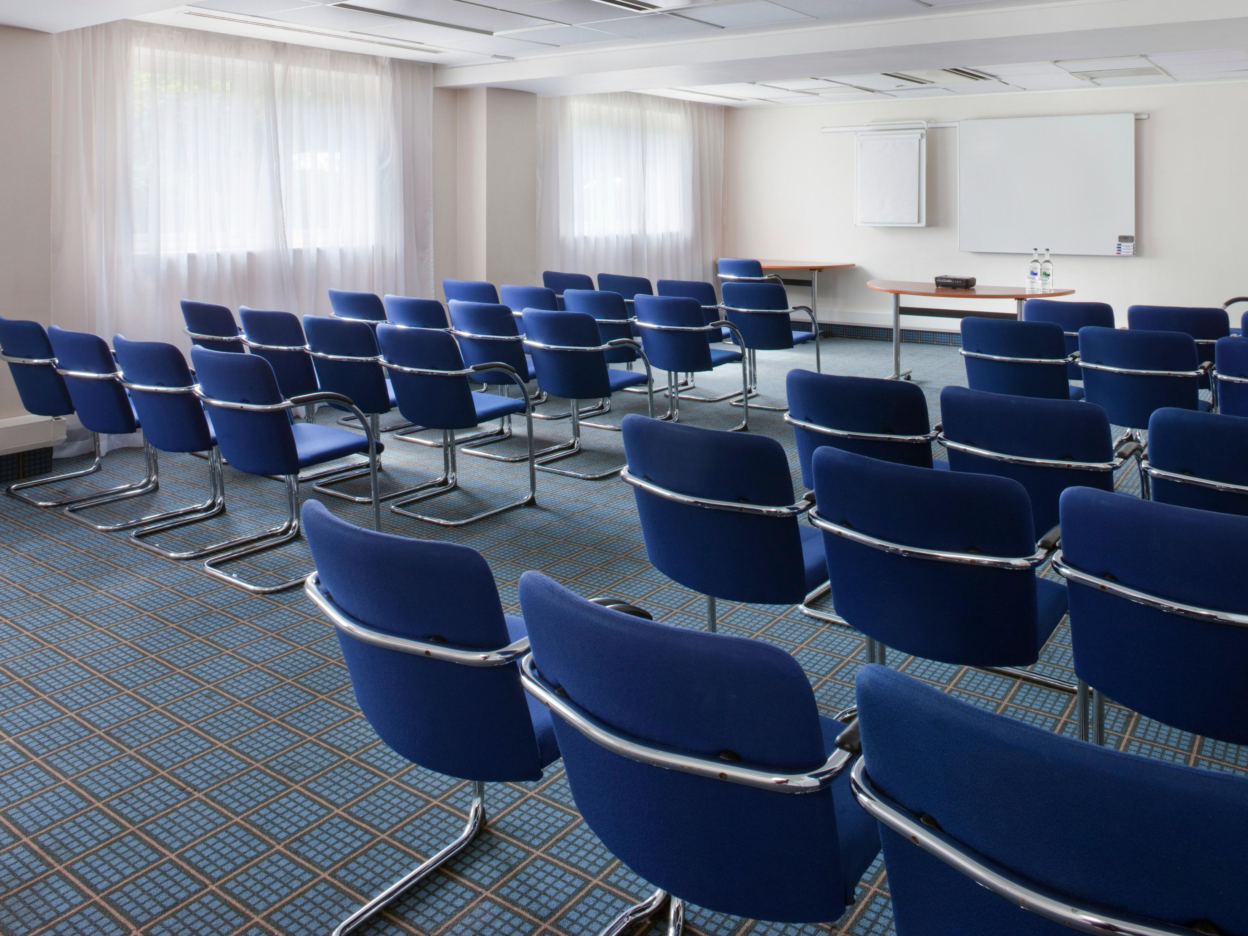 All in One Meetings at holidayinnmeetings.co.uk