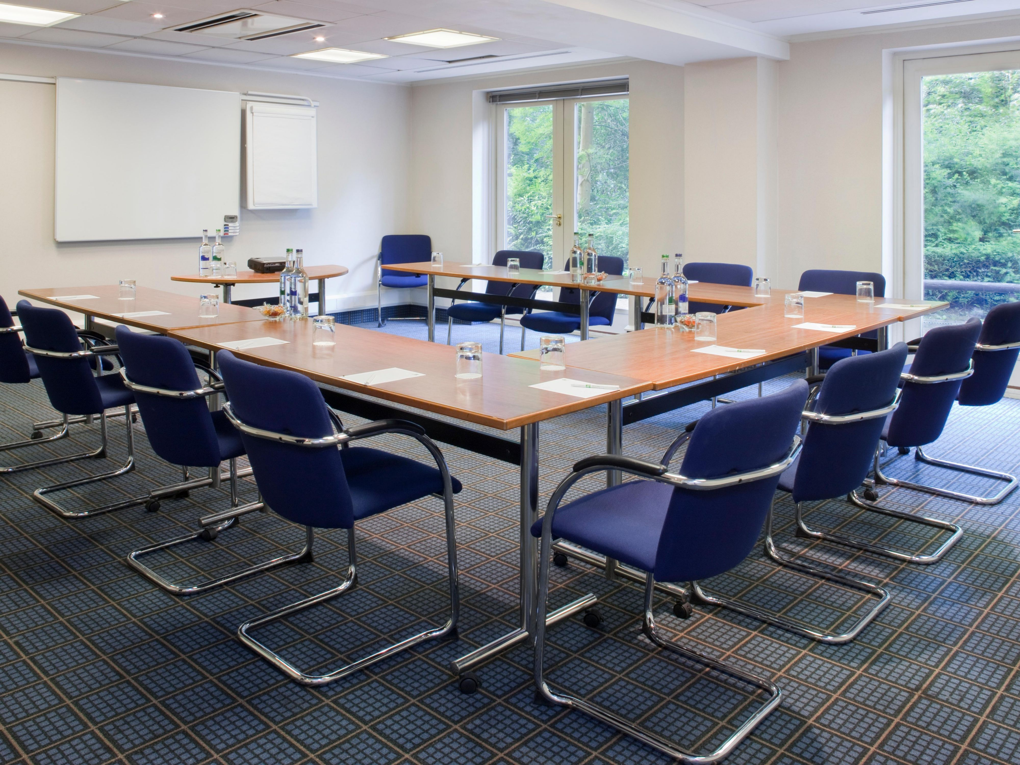 Meeting Room with outdoor access