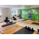 Weights Fitness Center