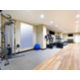 Stay fit in our fully equipped exercise room