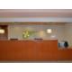 Holiday Inn Hinton Reception