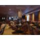 Fireside Lounge in Holiday Inn Hinton