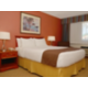 One Queen Bed Room in Holiday Inn Hinton