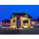 Holiday Inn Hinton Hotel Exterior