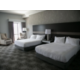 Two Queen Bed ADA Room