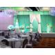Holiday Inn Golden Mile Crystal Ballroom Stage