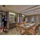 Executive Club Lounge Meeting Room