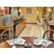 The Breakfast Buffet Line