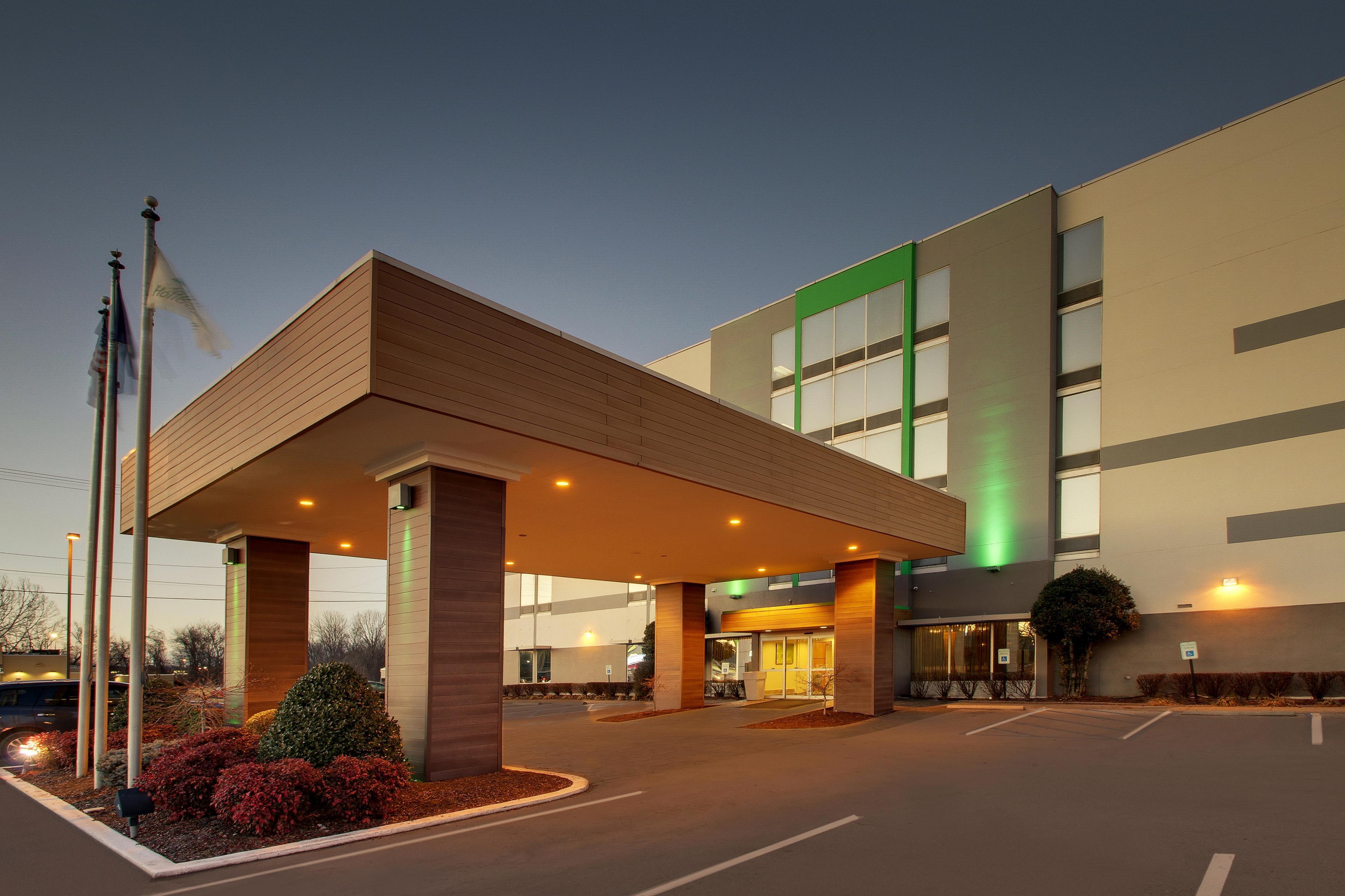 Holiday Inn Hopkinsville Hotel by IHG