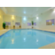 Albuquerque Hotel  Indoor Swimming Pool