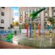 Get wet in our exhilarting Splash Zone