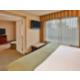 King Leisure Suite Bedroom