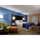 Enjoy our Spacious and Comfortable  King Guest Room