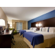Enjoy our Comfortable and Spacious Double Bed Guest Room
